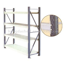 heavy weight warehouse rack