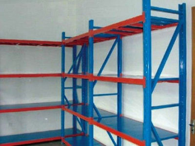 Hongyuan 2014 Hot metallic light duty warehouse rack