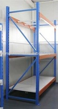 Hongyuan 2014 Hot tailor made light duty warehouse rack