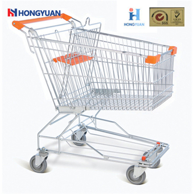 Asian Style Trolley