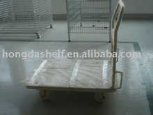 storage cart with wheels